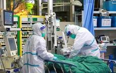 Bệnh nhân COVID-19 thứ 36 tử vong là cụ bà U90 mắc nhiều bệnh mãn tính