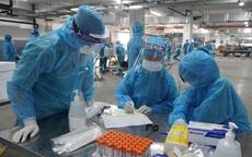 Bộ Y tế cử đoàn chuyên gia xét nghiệm chi viện Bắc Giang