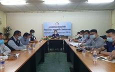 """Chuyên gia Việt Nam """"hiến kế"""" giúp ngăn chặn tái bùng phát dịch tại Champasak, Lào"""