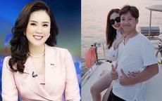 Tuổi 31 của BTV Mai Ngọc VTV: Lấy chồng thiếu gia, công việc thăng hoa