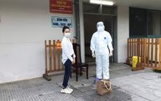 4 bệnh nhân COVID-19 ở Thừa Thiên Huế xuất viện