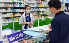 TP.HCM: Người mua thuốc trị bệnh hô hấp phải khai báo y tế