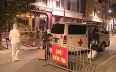Hà Nội khẩn tìm những người đến huyện Thuận Thành, Bắc Ninh từ 28/4 trở lại đây
