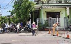 Người đàn ông ở Quảng Trị bị bắn chết ngay tại nhà