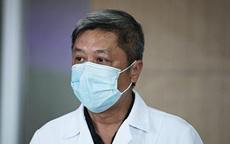 """Thứ trưởng Bộ Y tế: """"Không đánh đồng tiêm đủ 2 liều vaccine với khả năng bảo vệ không mắc COVID-19"""""""