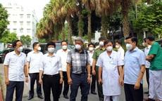 Bộ Y tế: Đảm bảo những điều kiện tốt cho thầy thuốc và bệnh nhân tại Bệnh viện Phổi Bắc Giang