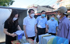 Hải Phòng trong 1 ngày ghi nhận 2 trường hợp F1 dương tính với SARS-CoV-2