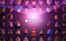 15 công bố lớn nhất sự kiện Apple WWDC 2021 đêm qua