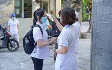 Hà Nội: Cơ sở giáo dục phải thực hiện khai báo y tế điện tử và quét mã QR