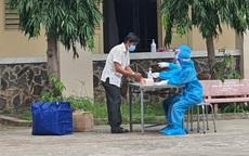 TIN VUI: Hơn 1.700 bệnh nhân Bệnh viện dã chiến số 1 TP.HCM được ra viện