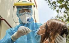 Rà soát người ho, sốt không cần yếu tố dịch tễ, Hà Nội phát hiện 7 ca dương tính