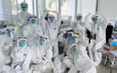 Thêm hơn 1.000 bệnh nhân COVID-19 ở TP.HCM được xuất viện