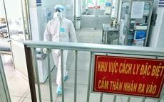 Bản tin COVID-19 tối 29/7: Hà Nội, TP HCM và 32 tỉnh thêm 4.773 ca mới