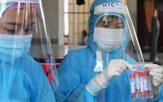 Hai ca dương tính mới nhất ở Hải Phòng đều tiếp xúc với BN15122, có 2 lần xét nghiệm âm tính