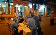 Nghệ An ghi nhận thêm 4 trường hợp dương tính với SARS-CoV-2