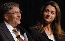 Kết quả buồn cho ông Bill Gates sau khi ly hôn: Vừa chuyển cho vợ cũ 6 tỷ USD đã bị tụt hạng người giàu