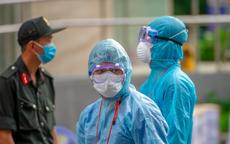 Hà Nội, TP.HCM và 36 tỉnh, thành thêm 7.445 ca mắc COVID-19 trong ngày 02/8