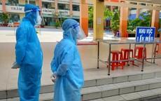 Chuyên gia tâm lý cùng y tế tư nhân trấn an người nhiễm COVID-19
