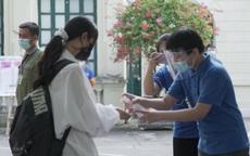 """Nhiều tỉnh """"gửi"""" thí sinh dự thi tốt nghiệp đợt 2 tại Bắc Giang"""