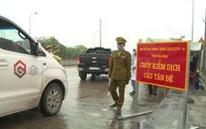 Nam Định xuất hiện 10 ca mắc trong cộng đồng, tỉnh Thái Bình ban hành công văn hỏa tốc