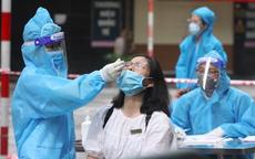 Sáng 11/9: 2 ca mắc mới, tăng tốc tiêm chủng, Hà Nội hoàn thành khoảng 400.000 mũi vaccine COVID-19 một ngày
