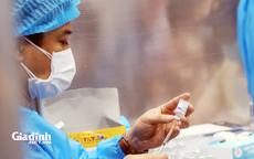 Bộ Y tế: Hơn 103 triệu liều vaccine COVID-19 dự kiến về Việt Nam từ nay đến cuối năm