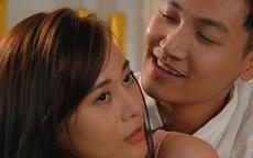 Ngọt ngào trên phim nhưng ngoài đời Phương Oanh không dám tương tác với Mạnh Trường