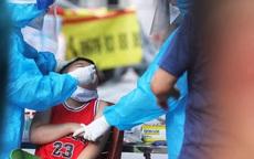 Giám đốc Sở Y tế Hà Nội: Không bắt buộc xét nghiệm COVID-19 cho trẻ dưới 12 tuổi