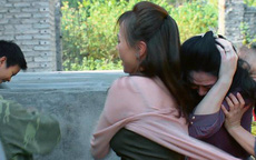 Hương vị tình thân tập 104 (tập 33 phần 2): Thy tức nghẹn khi bị bố chồng so sánh với Nam