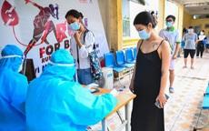 Hà Nội thêm 15 ca mắc COVID-19 mới, tổng 37 người nhiễm trong 18 giờ qua