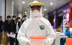 Bản tin COVID-19 ngày 13/9: 11.172 ca nhiễm mới tại Hà Nội, TP HCM và 33 tỉnh