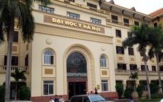 Điểm chuẩn đại học trường đại học Y Hà Nội năm 2021 cao nhất 28,85 điểm