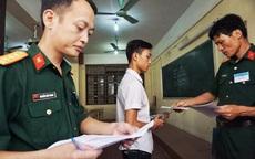 Điểm chuẩn đại học các trường quân đội năm 2021 cao nhất 29,43 điểm