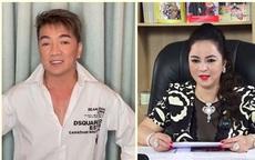CEO Phương Hằng tiếp tục bị réo tên khi Đàm Vĩnh Hưng thông báo tin vui