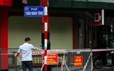 Hà Nội khẩn tìm người đến cửa hàng bánh liên quan ca tử vong nhiễm COVID-19 chưa rõ nguồn lây
