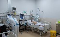 10 tỉnh, thành phố có số bệnh nhân Covid-19 nặng cao nhất