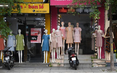 Từ 28/9, Hà Nội cho phép mở cửa hàng thời trang, hoá mỹ phẩm, thể dục ngoài trời