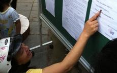 Học sinh Hà Nội đóng những khoản tiền trường nào vào đầu năm học?