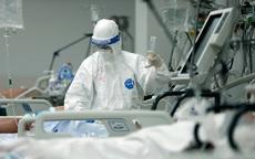 Hà Nội phát hiện 3 ca mắc COVID-19 mới, có 2 người vào Bệnh viện Đức Giang chăm con