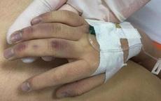 Khởi tố người bố bạo hành con gái 6 tuổi dẫn tới tử vong