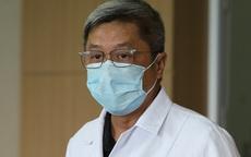 Thứ trưởng Nguyễn Trường Sơn kêu gọi F0 khỏi bệnh tham gia chống dịch