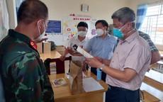 Thứ trưởng Nguyễn Trường Sơn: Cần quan tâm hơn tới đội ngũ thầy thuốc ở tâm dịch