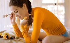 Điều trị nhiễm nấm bằng chế độ ăn