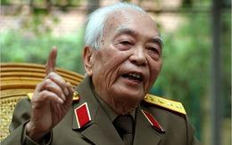 Linh cữu Đại tướng sẽ được chuyển bằng máy bay vào Quảng Bình