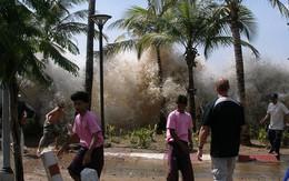 Điểm lại những trận động đất khủng khiếp nhất trong lịch sử