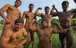 """Thăm ngôi làng """"6 múi"""" lạ lùng ở Ấn Độ"""