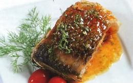 Tuyệt chiêu chế biến các món ngon từ cá chép