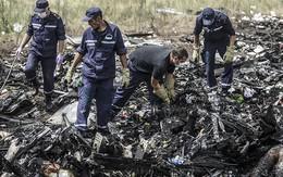 Đã nhận dạng được bà của Thủ tướng Malaysia trong vụ MH17
