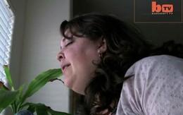 Video thực tế về người phụ nữ đạt cực khoái 180 lần chỉ trong 2 giờ