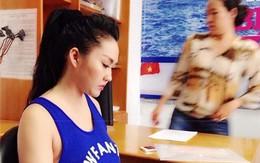 Phi Thanh Vân đau đớn vì bị sảy thai lần 4